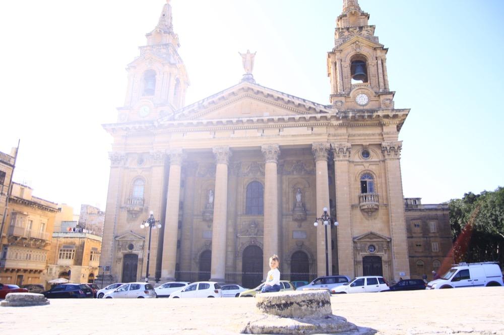 площадь святого публия флориана