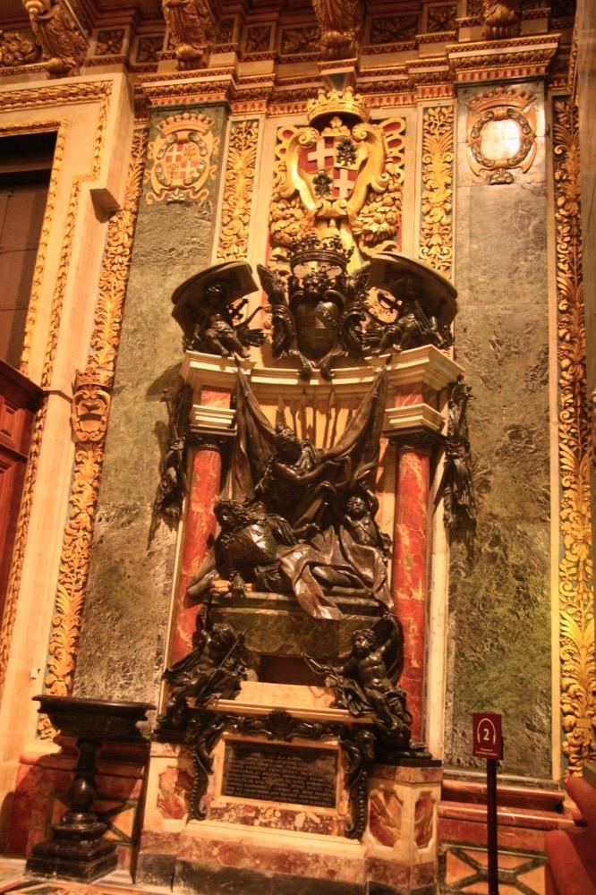 церковь святого иоанна мальта