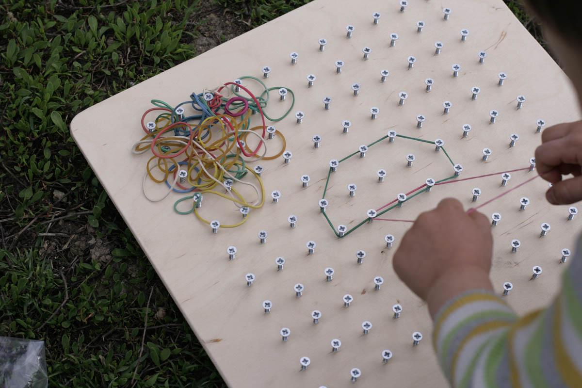 трансфера Айя-Напы математический планшет с резиночками своими руками Дворянское Собрание-Союз потомков