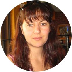 Алина Верещак