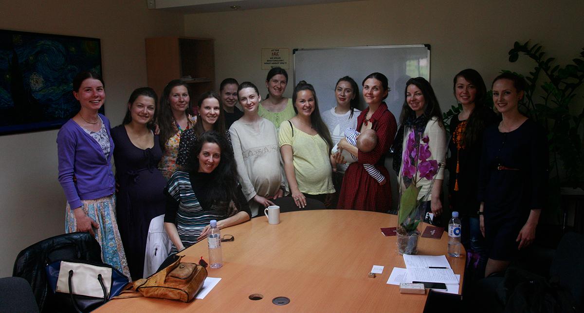 школа ОМ Молдова