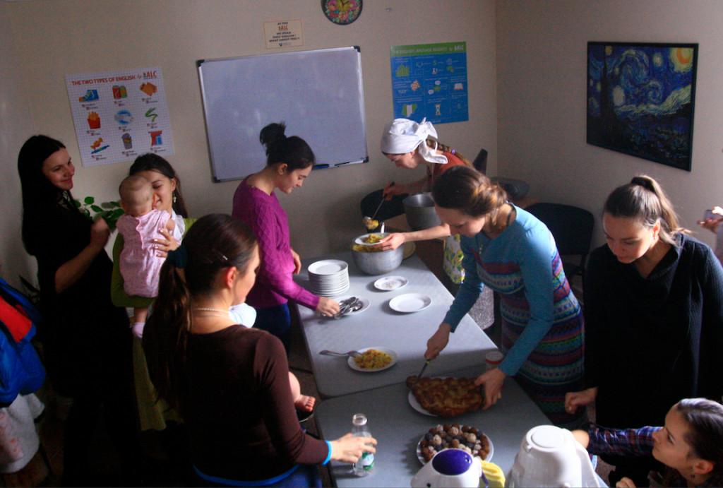 школа для беременных Молдова