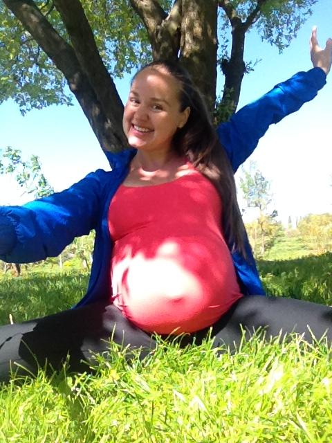 беременность 32 недели