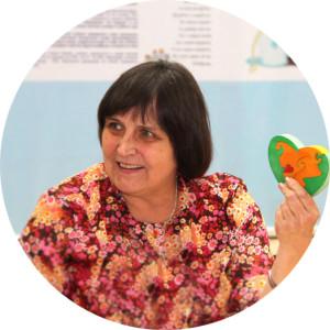 Галина Масленникова