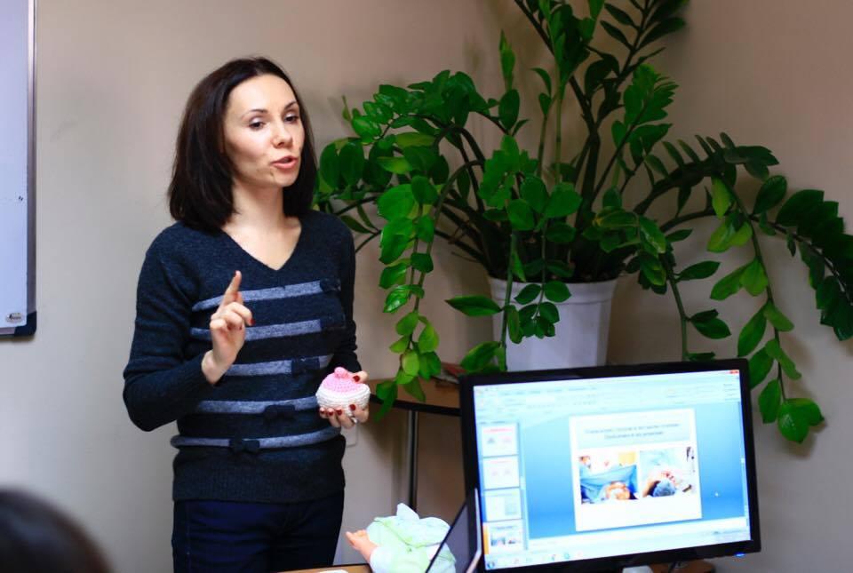 лекции по грудному вскармливанию в молдове