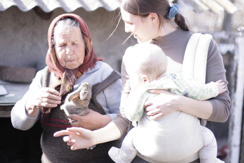 удобно ли носить ребёнка в слинге