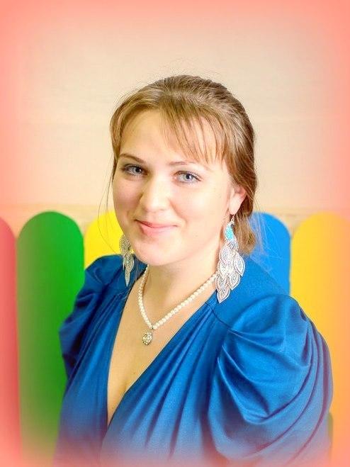 Аня Королецкая консультант по гв кишинёв