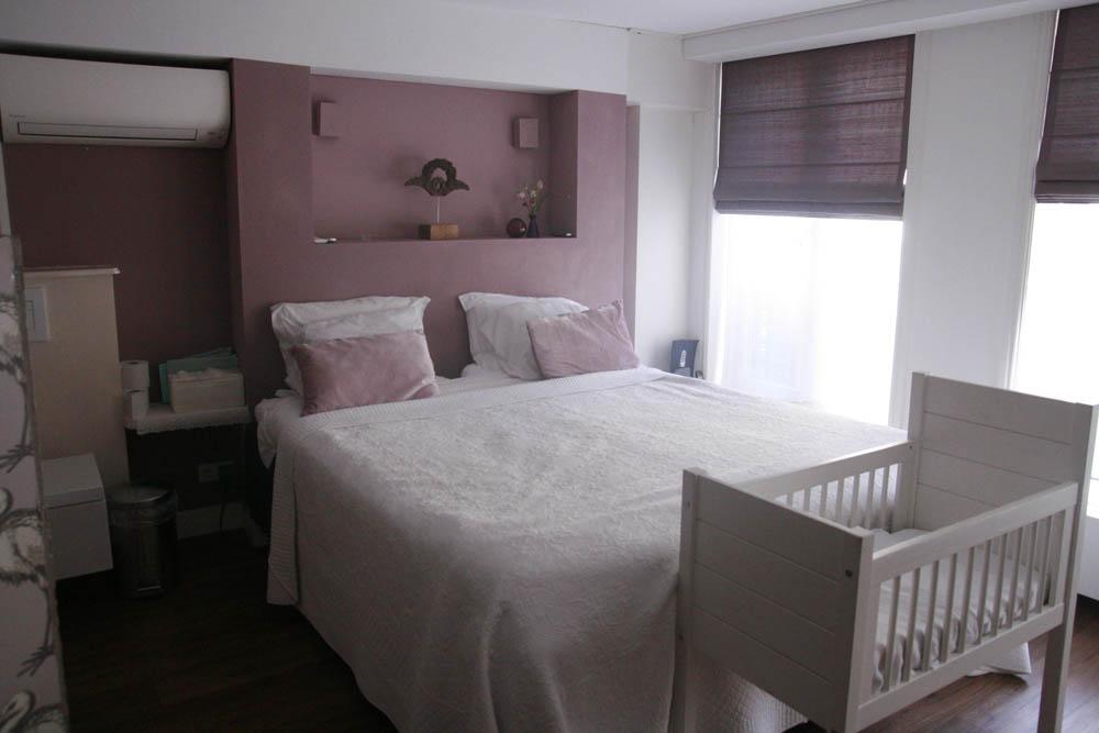 geboortecentrum амстердам, родильный отель