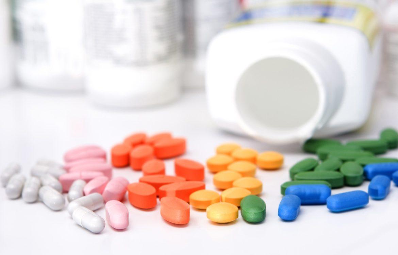 витамины во время беременности