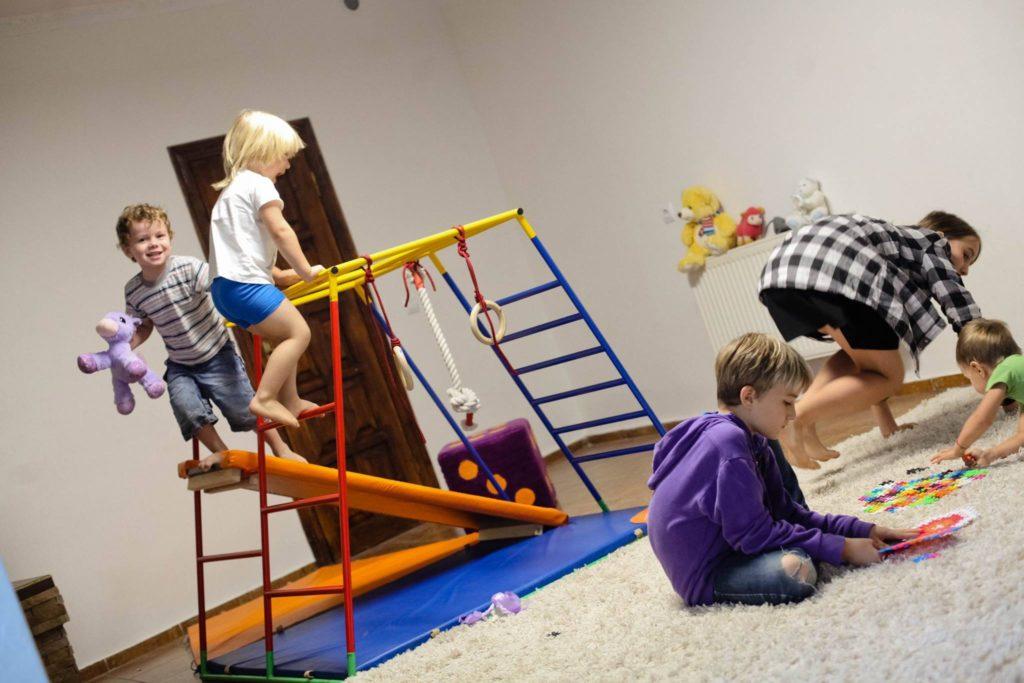детский сад Лены Даниловой