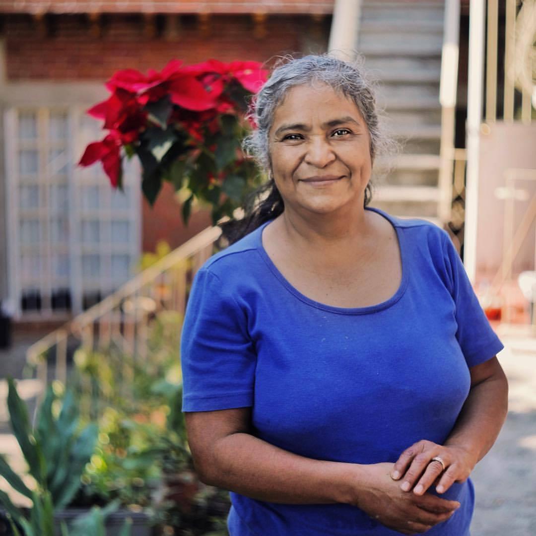 Анхалина Мартинес Миранда