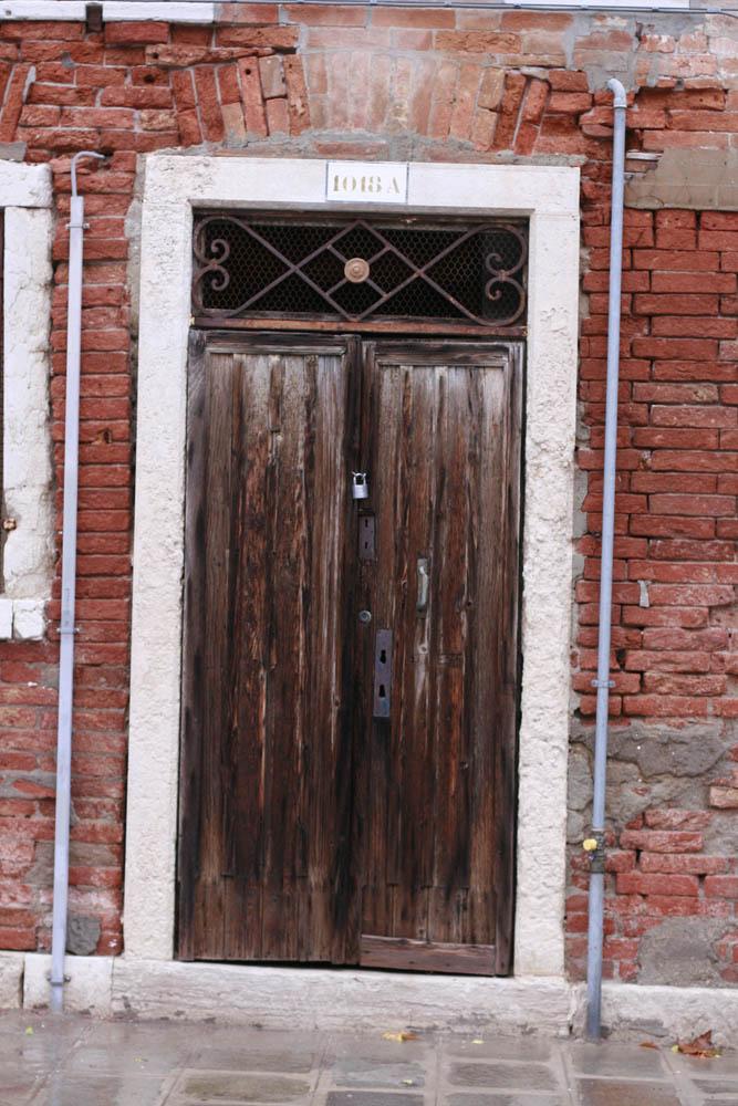 венеция дом