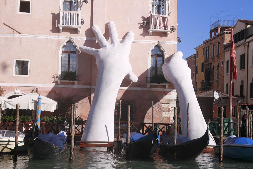 венеция гранд-канал здания