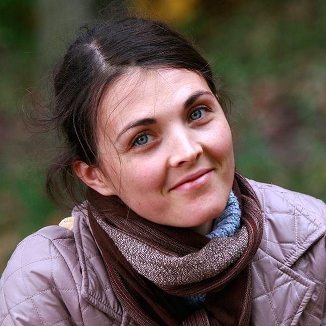 Екатерина Микитенко