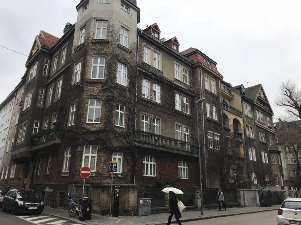 дом в Братиславе