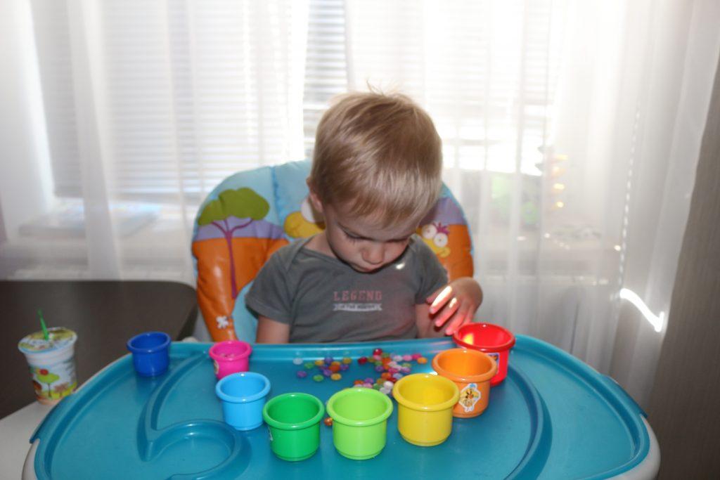 развивающие игры для детей год
