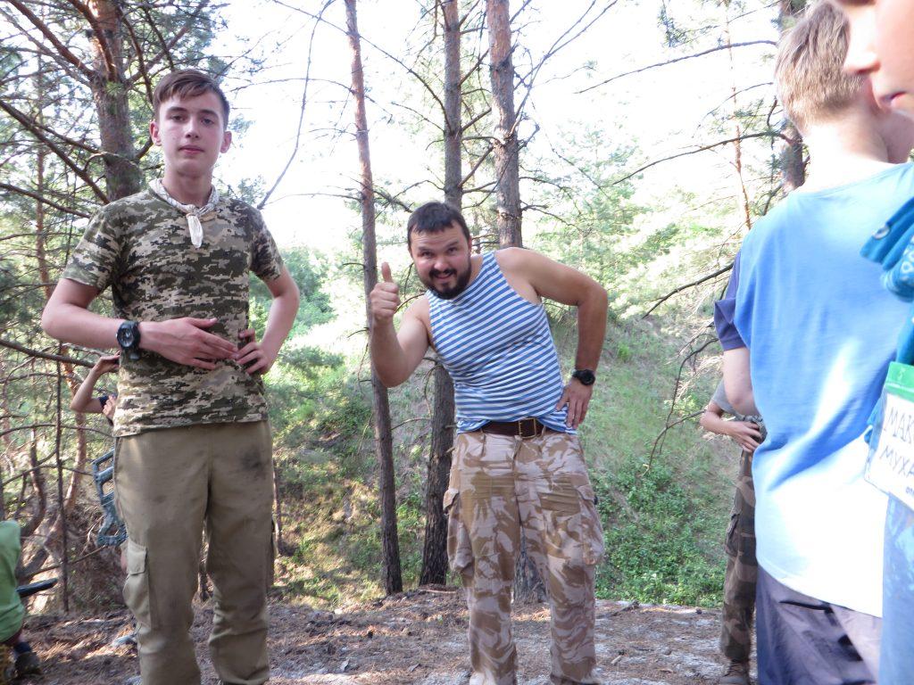 Кирилл Мистреков РУБИ